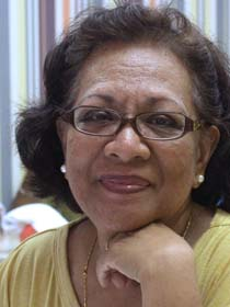 Christine Pelly