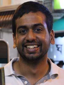 Gautam Joseph