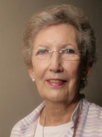 Jill Ratnam