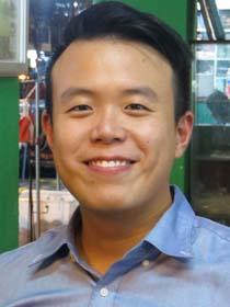 Justin Goh
