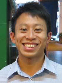 Leonard Chen
