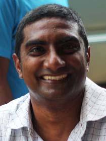 Siva Govindasamy