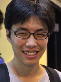 Lee Zhe Yu